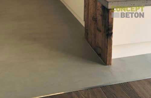 Betonfußboden betonböden