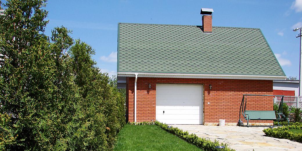 grenzbebauung mit garage platz bis zur grundst cksgrenze. Black Bedroom Furniture Sets. Home Design Ideas
